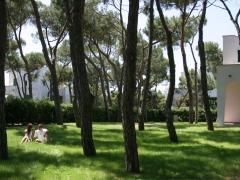 Foto indicativa tipo villa